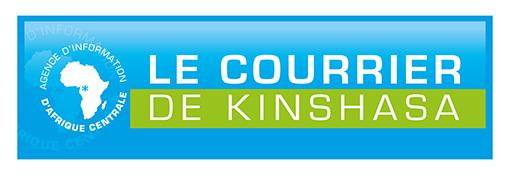 Le courrier de Kinshasa